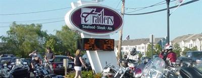 Traders Seafood Steak & Ale