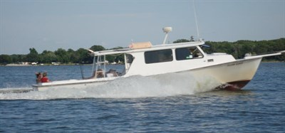 Miss Edie, Capt. Mike's Fishing Charters