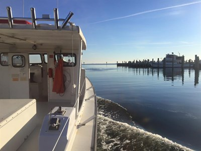 Capt. Pete's Fishing Charter