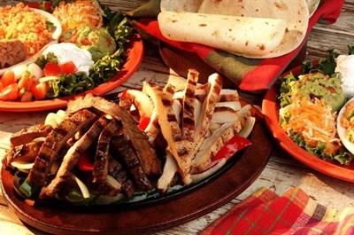 Fiesta Cafe' Mexican Restaurant