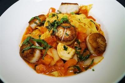 Fazzini's Italian Kitchen