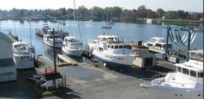 Washburn's Boat Yard
