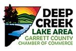 Garrett County Chamber of Commerce logo