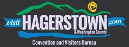 Visit Hagerstown logo