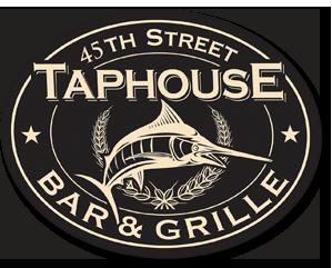 45th street taphouse logo