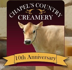 Chapel's Country Creamery-Easton