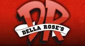 The logo for Della Rose's Avenue Tavern.