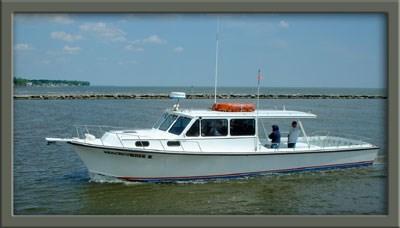 Photo Credit: Beachcomber Charter Fishing