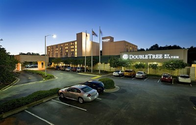 DoubleTree by Hilton Hotel Baltimore-BWI Airport
