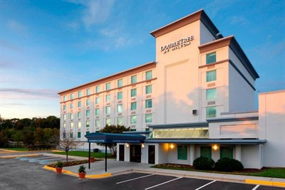 DoubleTree by Hilton Hotel-Annapolis