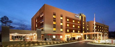 Home2 Suites by Hilton-Lexington Park Patuxent River NAS, MD