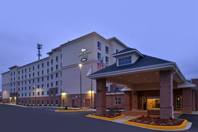 Homewood Suites by Hilton-Columbia