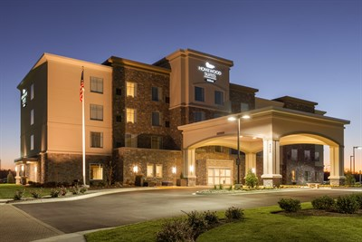 Homewood Suites By Hilton-Frederick