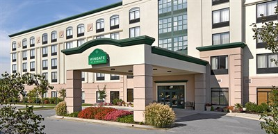 Holiday Inn Express & Suites-BWI North