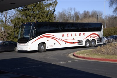 Keller Bus