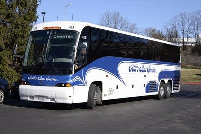 Rill's Bus Service
