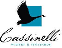 Cassinelli Winery & Vineyards (Distilling)