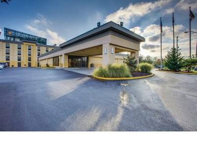 LaQuinta Inn & Suites-Baltimore South-Glen Burnie