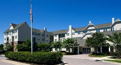 Residence Inn by Marriott-White Marsh
