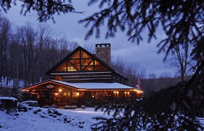 Photo Credit: Savage River Lodge