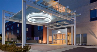 SpringHill Suites by Marriott-Columbia