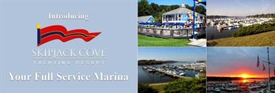 Skipjack Cove Yachting Resort