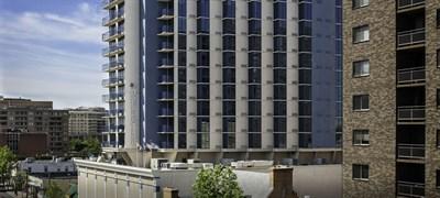 DoubleTree by Hilton Hotel-Bethesda/Washington DC