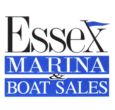 Essex Marina and Boat Sales logo
