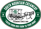 South Mountain Creamery logo