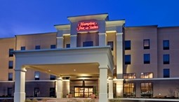 Hampton Inn & Suites-Columbia South Exterior