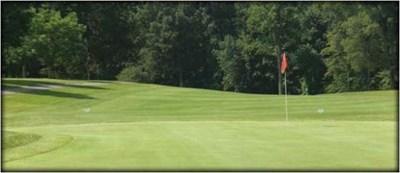 Northwest Park Golf Course