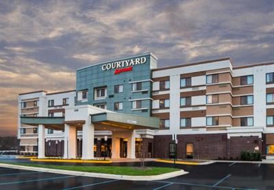Courtyard by Marriott-Largo/Capital Beltway