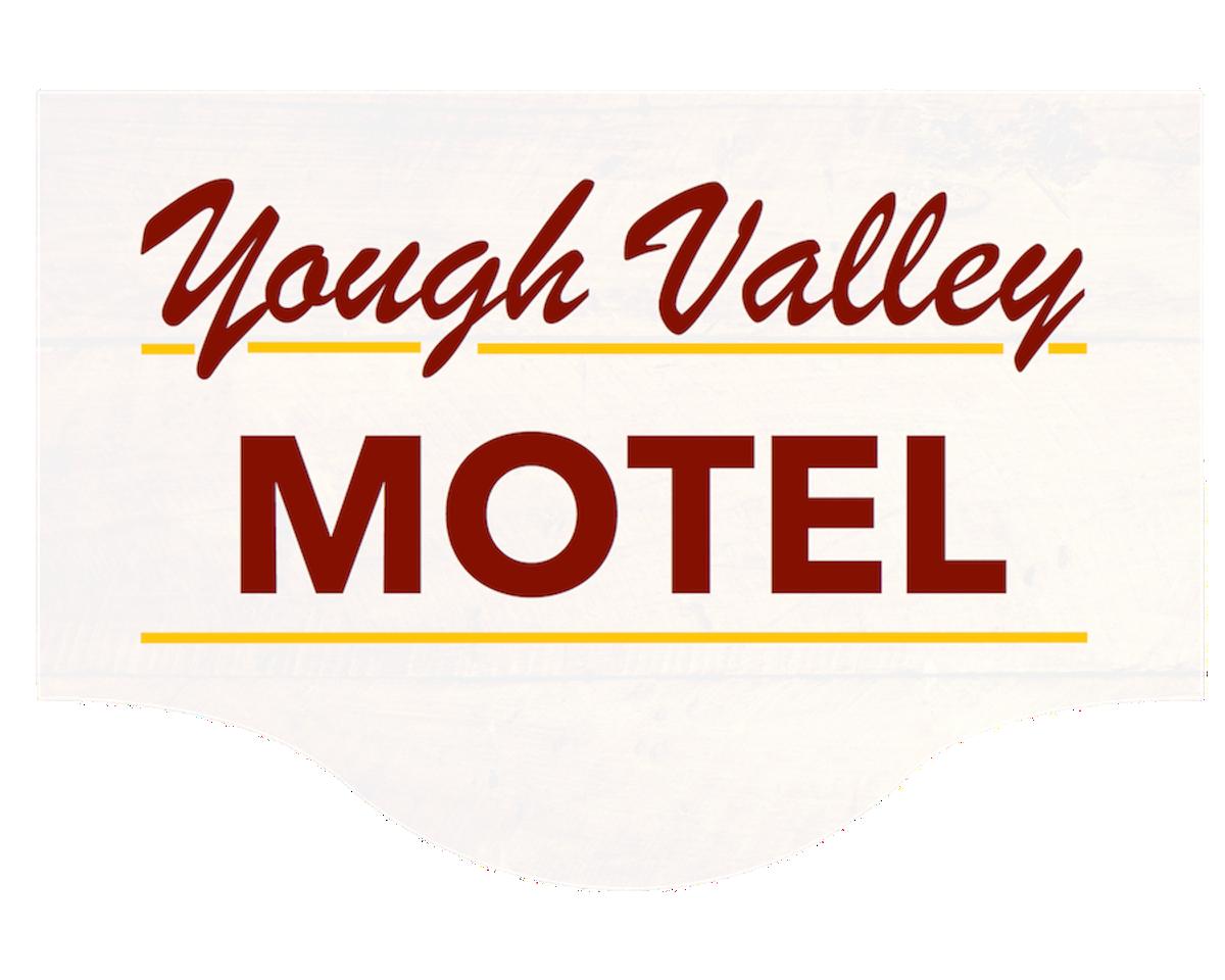 Yough Valley Motel logo