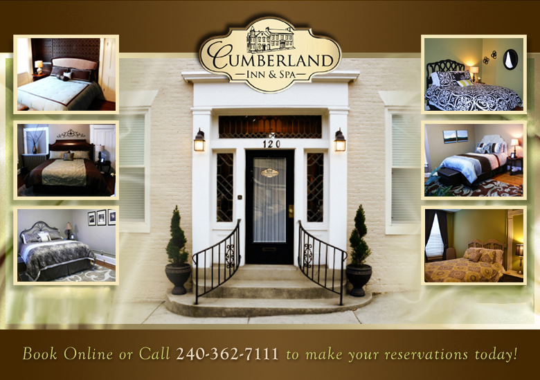 Cumberland Inn & Spa