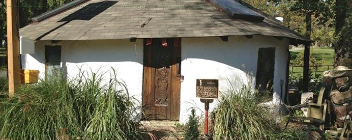 Sandy Spring Slave Museum