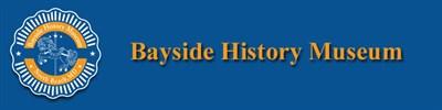 Bayside History Museum logo