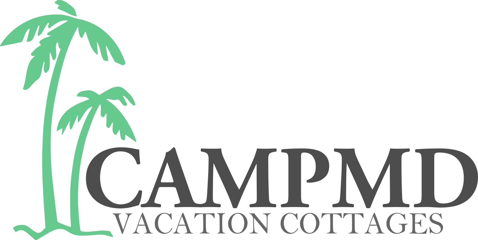 Camp Merryelande Vacation Cottages logo
