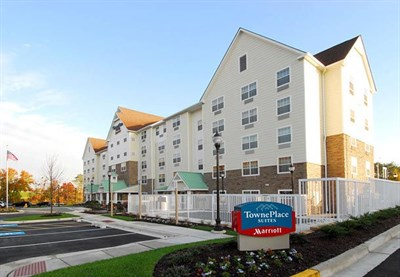 TownePlace Suites by Marriott-Arundel Mills/BWI exterior