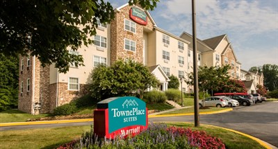 TownePlace Suites by Marriott-Baltimore BWI exterior