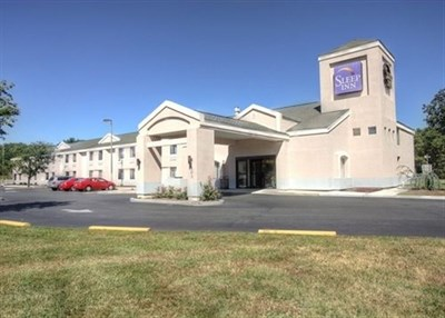 Sleep Inn-Grasonville exterior