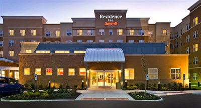 Residence Inn by Marriott-Ocean City