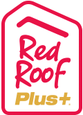 Red Roof Plus+ logo