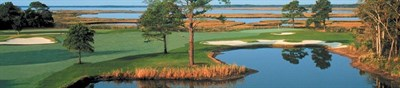 Newport Bay Golf Course