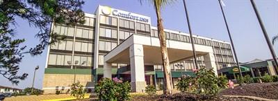 Comfort Inn-Gold Coast exterior