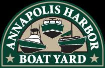 Annapolis Harbor Boat Yard logo