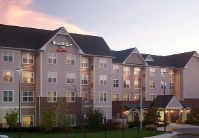 Residence Inn by Marriott-Silver Spring exterior