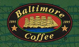 Baltimore Coffee and Tea logo