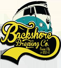 Backshore Brewing Co. logo