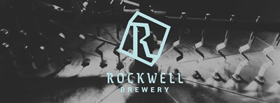 Rockwell Brewery logo