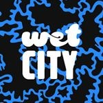 Wet City logo